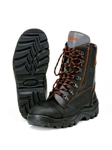 Genuine Stihl Dynamic Ranger Chainsaw Safety Boots